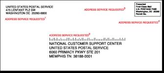 how to write address on envelope usps best envelope 2017