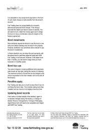 Tenant Termination Notice by Starting A Tenancy Simplebooklet Com