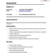 Resume Examples Pdf by Resume Samples Pdf