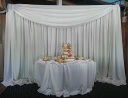 wedding drapery wedding drapery backdrop hardware home improvement