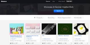 back office layout design behance 10 sites to check for email design inspirations