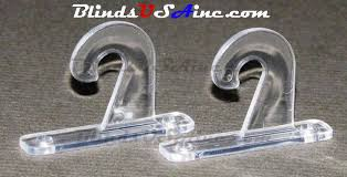 Plastic Clips For Blinds Hold Down Brackets For Blinds And Shades Blinds Usa Inc