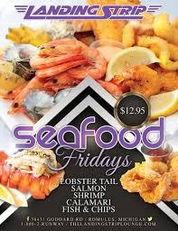 Genial Mytf1 Cuisine Seafood Fridays