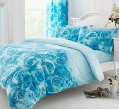 Duvet Covers Teal Blue Duvet Covers King