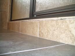 flawed tile work