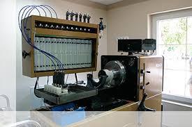 Bosch Diesel Fuel Injection Pump Test Bench Diesel Technology Diesel Injection Pump Repair