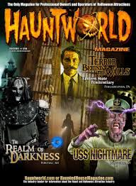 find the best haunted houses in the world learn how to build a
