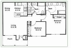 small 2 bedroom 2 bath house plans 3 bedroom 2 bath house plans fresh small 3 bedroom 2 bath amusing