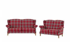Esszimmerstuhl Giuseppe Webstoff Grau Rot Gartenmöbel Und Weitere Möbel Günstig Online Kaufen Bei