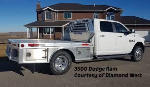 Dodge 3500 Truck Box - 3500 series aluminum truck beds hillsboro trailers and truckbeds