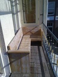 balkon bank houten balkon bank werkspot