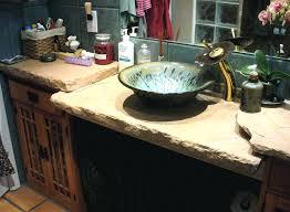 bathroom vanity tops vessel sink u2013 chuckscorner