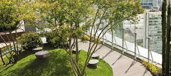 roof garden drupal