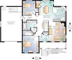 country house plan house plan w2187 v1 detail from drummondhouseplans com