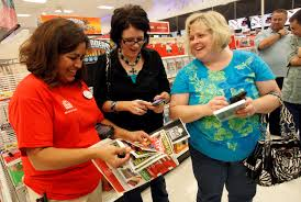thanksgiving always on thursday target stores to open at 8 p m on thanksgiving for black friday deals