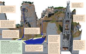 How To Use Minecraft Maps The Map Making Magazine Mapmag U2013 Testfor Dev