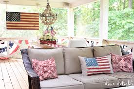 9 tips for easy patriotic decor u2013 dixie delights