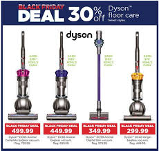 kohl s dyson black friday deals coupons 4 utah