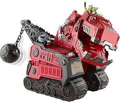 dinotrux mega chompin u0027 ty rux toys