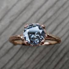 82 cushion cut vintage engagement ring ring engagement and