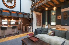featured listing bell and fandetti harvard square townhome a bell and fandetti townhouse these homes are known to have a following for their modern aesthetic and open feel built by architects doug bell and gerald