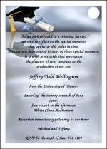 graduation invitation wording marialonghi