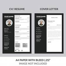 personal details resume minimalist wallpaper cute cv template vectors photos and psd files free download