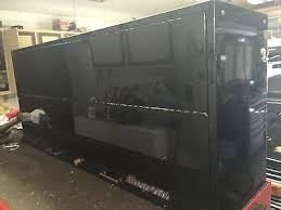 Tool Box Top Hutch Snap On Snapon Snap On Top Hutch In Black For Kra Or Krl Tool