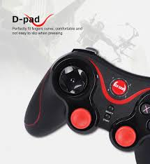android joystick dealsmachine s3 bluetooth joystick gaming controller for
