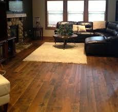 scraped birch yellowstone traditional hardwood flooring