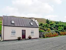 linicro cottage 2 bedroom property in portree pet friendly