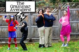 Avengers Halloween Costumes 21 Freakishly Fun Couples Family Halloween Costumes