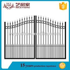 New Simple Iron Gate Designs House Steel Gate Design Outdoor