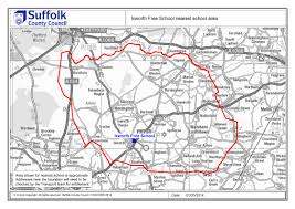 Suffolk County Free Map Free Suffolk On Board Home To Transport Documents
