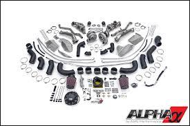 Nissan Gtr Turbo - high import performance ams performance alpha 16 r35 gt r