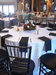 black chiavari chairs white somerset ps event rentals