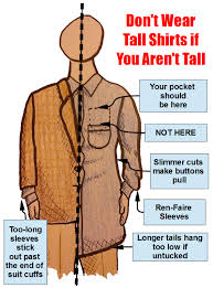 how to be a fat man dress well and not look dumpy part 2 of 6