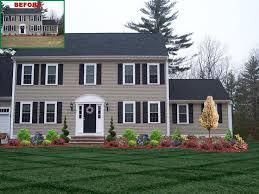 Home Landscaping Design Online Garden Design Garden Design With Front Of House Landscaping Ideas