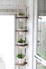 Diy Hanging Planter by 45 Best Outdoor Hanging Planter Ideas And Designs For 2017