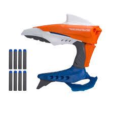 nerf alien menace voidcaster blaster toys