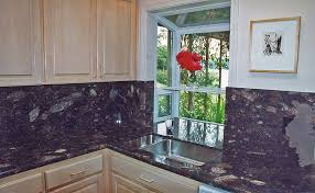 kitchen granite backsplash kitchen cabinets granite kitchen splashback