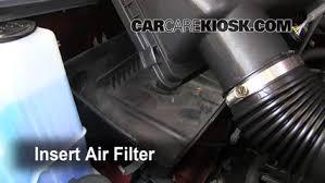 2007 toyota tundra filter air filter how to 2007 2013 toyota tundra 2007 toyota tundra