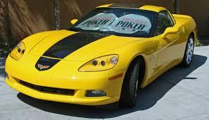 corvette rental las vegas car rental