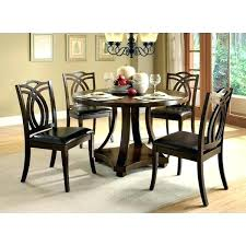 Round Pedestal Dining Tables Round Pedestal Dining Table Drop Leaf With Butterfly Rectangular
