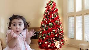 family christmas the worlds christmas tree
