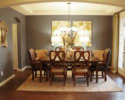 color ideas for dining room walls dining room walls chair rail