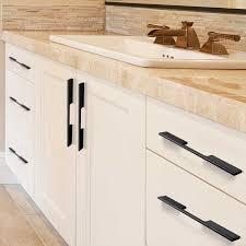 kitchen cupboard handles in black cabinet pulls black kitchen cabinet handles door drawer