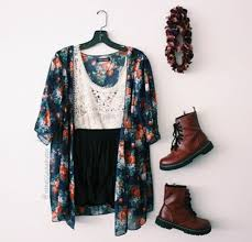 belt cardigan blue flowers floral coloured top flowers