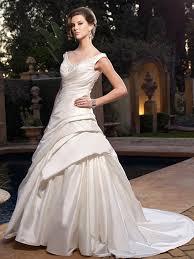 brautkleid glitzer luxus brautkleid april 2012