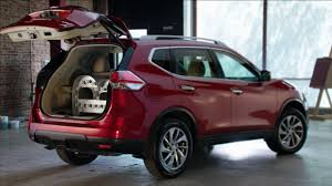 nissan murano trunk space 2015 nissan rogue reno nv nissan of reno